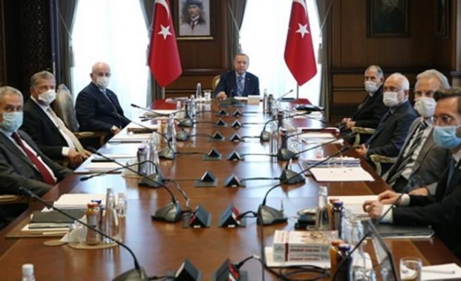 Türkiye ve dünya gündeminde bugün / 04 Kasım 2020