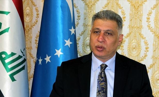 Türkmen lider Salihi PKK'nın Duhok'taki saldırılarını kınadı