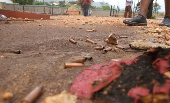 Uganda'da şiddet olayları tırmanıyor! Ölü sayısı 16'ya yükseldi