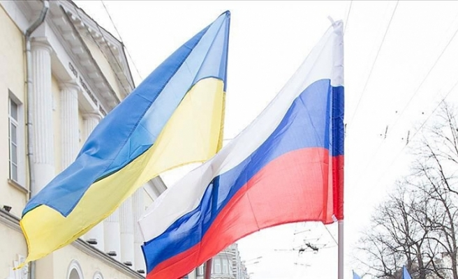 Ukrayna Rusya'dan esir takası talep ediyor!