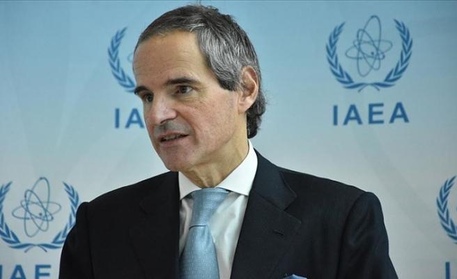 Uluslararası Atom Enerjisi Ajansı İran'dan açıklama bekliyor!