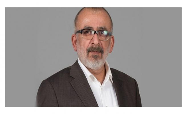 Yazar Ahmet Kekeç, 16 Kasım'da son yolculuğuna uğurlanacak