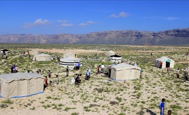 İnsan Hakları ve Özgürlükleri Örgütü: Yemen'deki BAE destekli güçler Sokotra'da ihlallerde bulunuyor