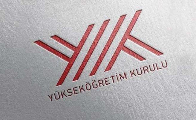 YÖK'ün girişimiyle Türkiye'deki ilk ortak araştırma merkezi kuruldu