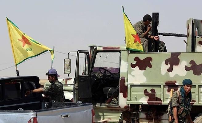 YPG/PKK, petrol zengini Deyrizor'un sakinlerini yakıttan mahrum bırakıyor