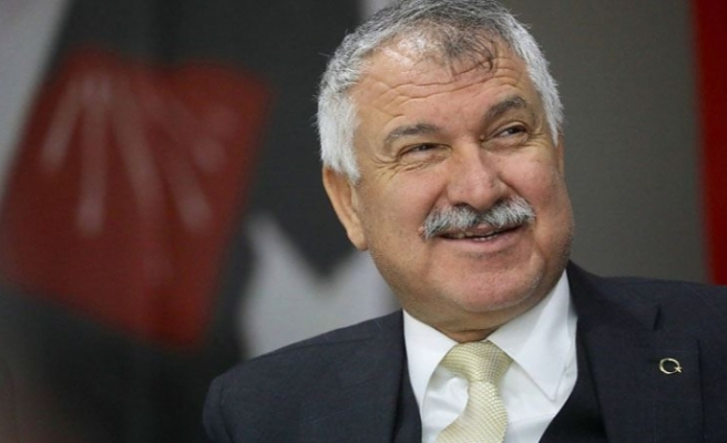 Adana Büyükşehir Belediye Başkanı Zeydan Karalar'dan üzücü haber!
