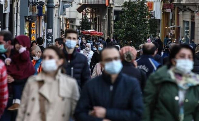 11 Aralık koronavirüs tablosu açıklandı: 32 bin 106 kişinin testi pozitif çıktı