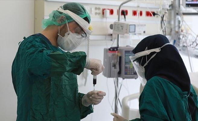 16 Aralık koronavirüs tablosu açıklandı: En yüksek can kaybı bugün