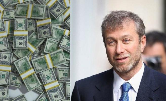 2020 yılı Rus oligarkların servetlerini arttırdı