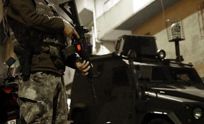 5 ilde yasa dışı silah ticareti operasyonu