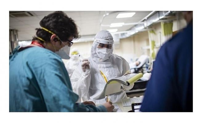 8 Aralık koronavirüs tablosu! Vaka, hasta, vefat sayısı ve son durum açıklandı