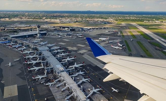 ABD'de seyahat engel tanımıyor: 10 günde 10,2 milyon kişi seyahat etti