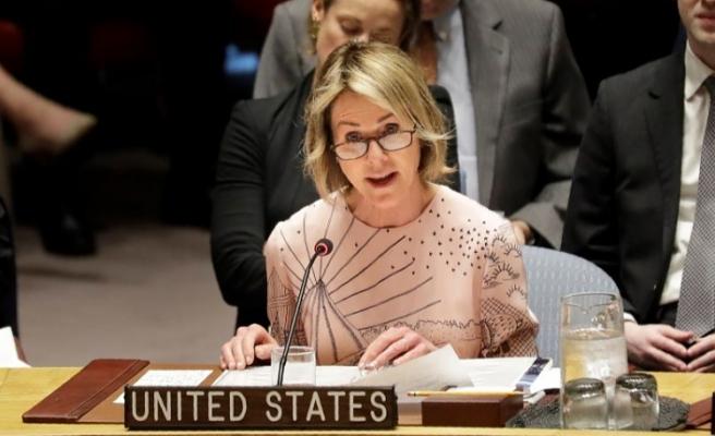 ABD, Suriye'de BMGK kararı ile uyumlu olmayan seçimleri tanımayacak