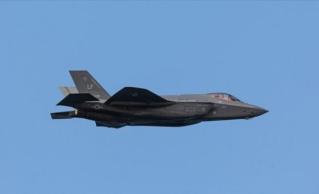 ABD'den BAE'ye F-35 satışı açıklaması
