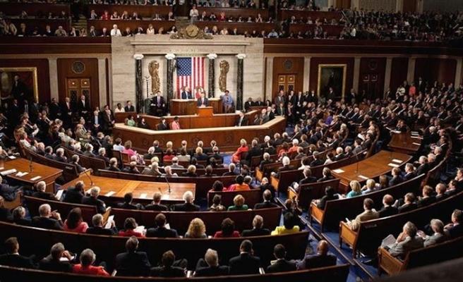 ABD Kongresi'nden İsrail ile füze savunma işbirliğine 500 milyon dolarlık tahsisat