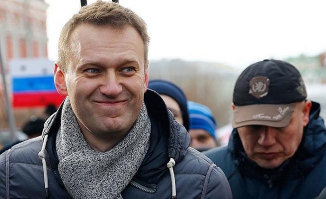 ABD, Navalnıy'ı zehirleyenin Rus istihbaratı olduğunu açıkladı