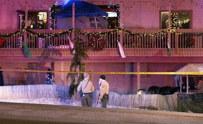 ABD'nin Illinois eyaletinde silahlı saldırı: 3 ölü, 3 yaralı