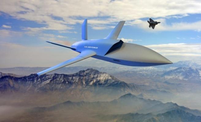 ABD 3 şirketle İHA'lar için prototip anlaşması yaptı