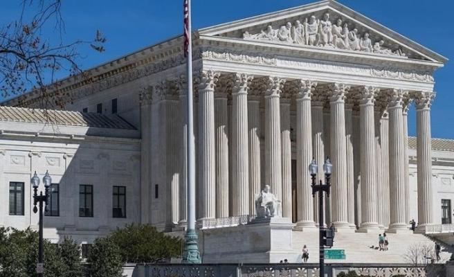 ABD Yüksek Mahkemesi, Pennsylvania hakkında kararını verdi
