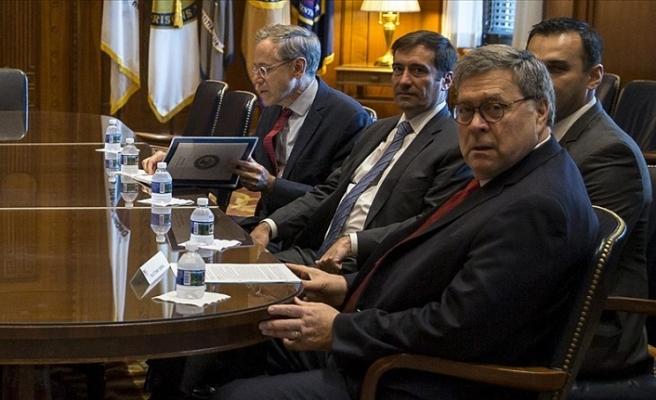 ABD Adalet Bakanı Trump gibi düşünmüyor: Sonuçları değiştirecek yaygın bir usulsüzlük yok