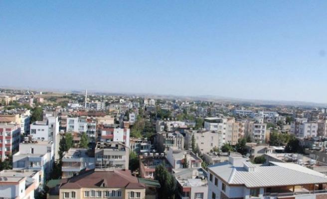 Adıyaman'da 108 ev Kovid-19 karantinasına alındı