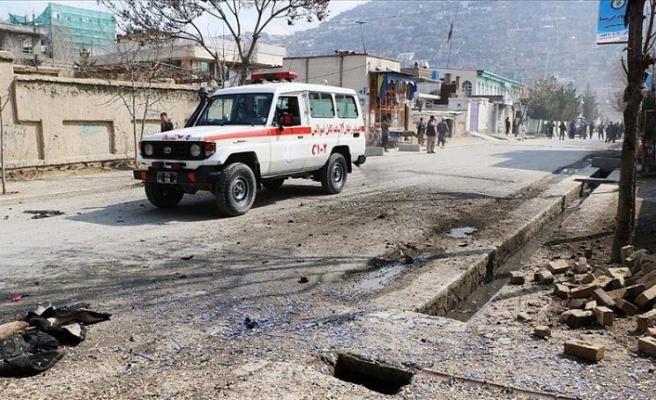 Afganistan'daki bombalı saldırıda tugay komutanı öldü