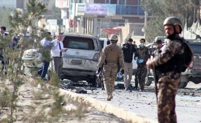 Afganistan'da acı tablo: 3 ayda 500 sivil öldü