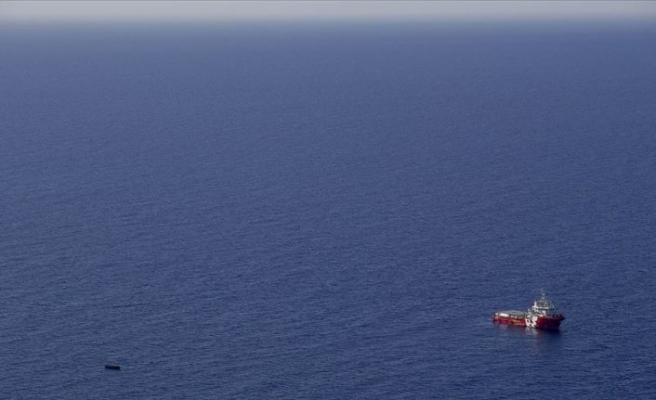 Afrika'da tekne battı: 33 ölü