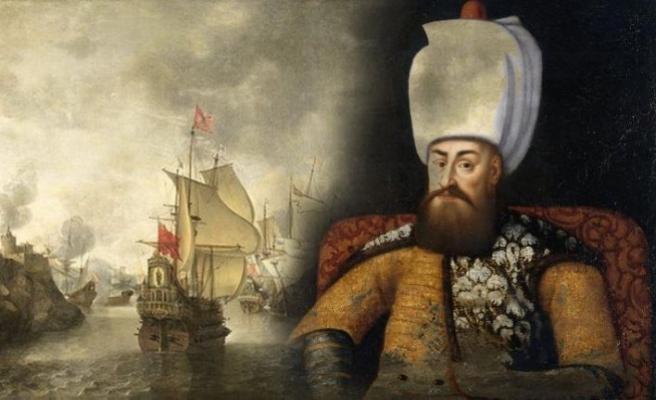 Akdeniz'de bir siyaset dehası: III.Murad