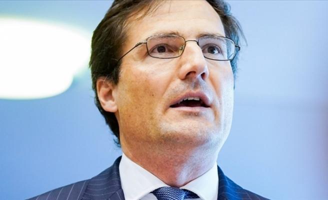 AP Milletvekili Marton Gyöngyösi: AB, Türkiye gibi yakın komşularına ekonomik olarak bağlı