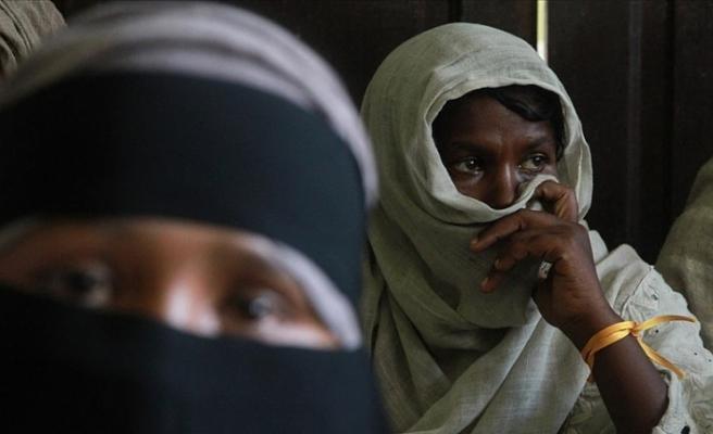Arakanlı Müslümanlar akut akıl sağlığı kriziyle karşı karşıya