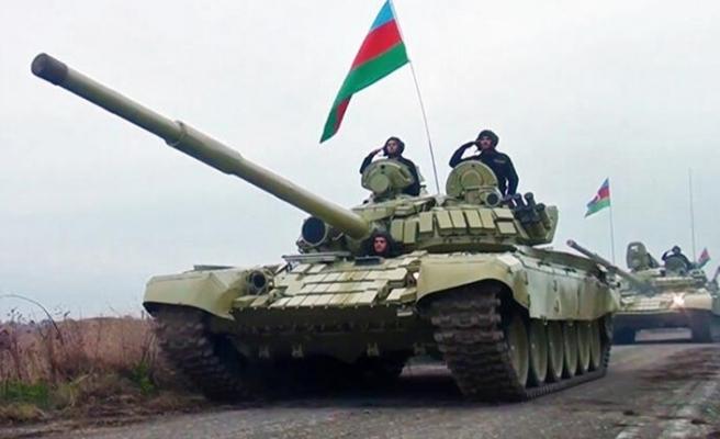 Azerbaycan: Ermenistan'ın saldırısında 4 asker şehit oldu