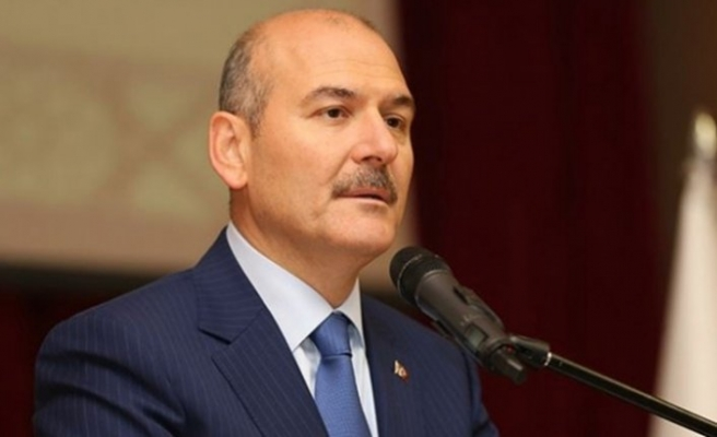 Bakan Soylu'dan AB'ye Yunanistan tepkisi: Cinayetlerin hesabı sorulmayacak mı?
