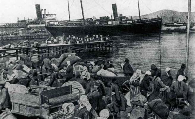1930 Türkiye - Yunanistan nüfus mübadelesinin perde arkası