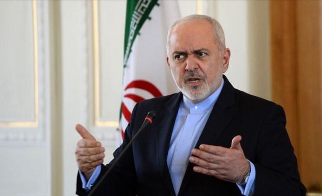 Batının nükleer çağrısına İran'dan cevap