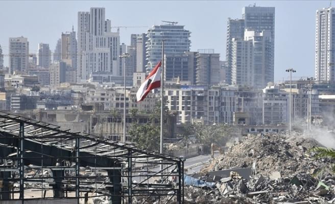 Beyrut Limanı'ndaki patlama Uluslararası Ceza Mahkemesi'ne götürülebilir