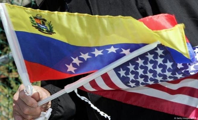 Joe Biden döneminde ABD-Venezuela görüşmeleri önkoşulsuz başlayacak