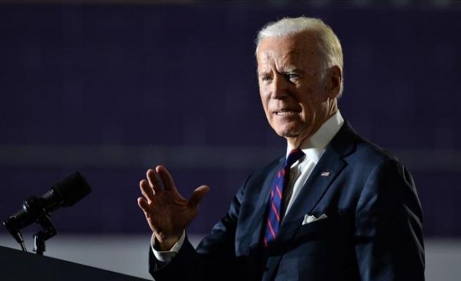 Biden, Enerji Bakanı'nı duyurdu