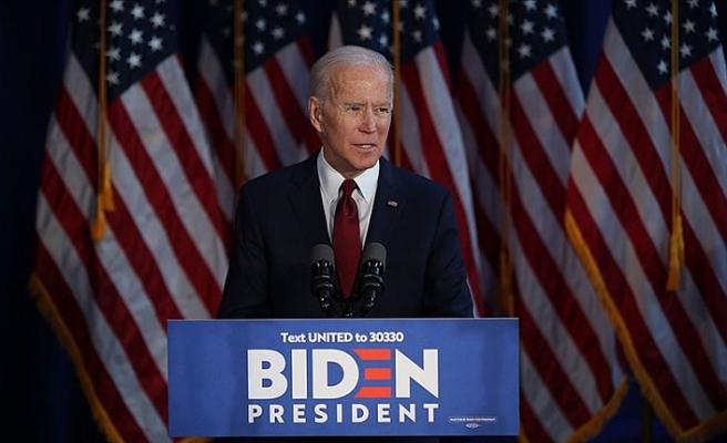 Biden'ın dış politikası nasıl olacak?  2024'te Harris'e karşı Trump mı?