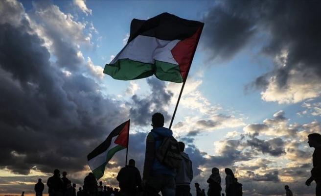 Birleşmiş Milletler'den Filistin'e güzel haber!