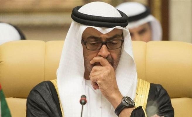 Bloomerg: Katar'a yönelik finansal saldırıdaki isim BAE Veliahtı