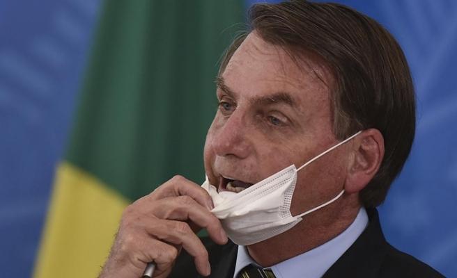 Brezilya'da hükümetin Kovid-19 aşı planı nüfusun dörtte birinden azını kapsıyor