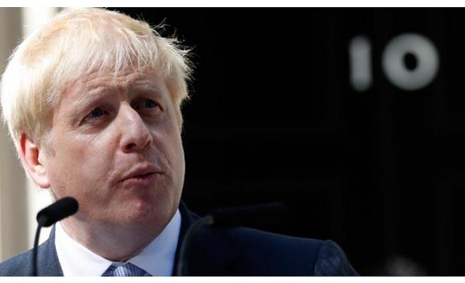İngiltere Başbakanı Boris Johnson halkından hazır olmasını istedi