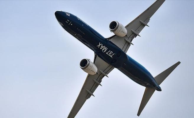 Brezilya'da Boeing 737 Max uçaklarının ticari seferleri yeniden başlayacak