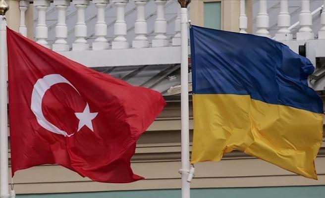 Ukrayna Ekonomi Bakan Yardımcısı: Bu anlaşmaya hem Ukrayna'nın hem de Türkiye'nin ihtiyacı var