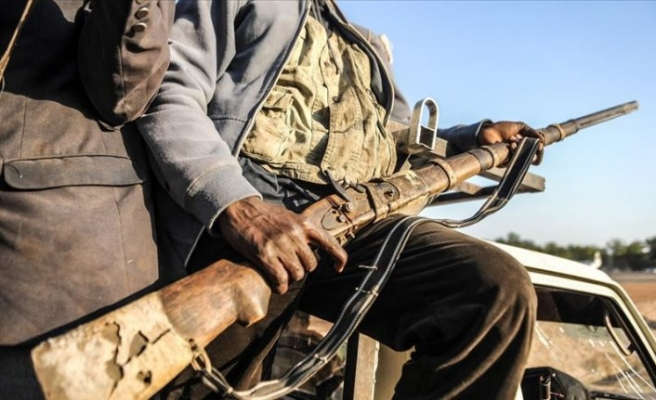 Buhari: Afrika'nın en büyük sorunu terördür