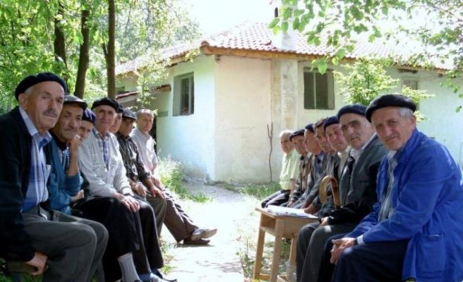 Bulgaristan'da ortalama yaşam süresi açıklandı