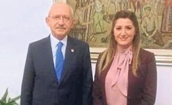 CHP'li Banu Özdemir 'Çav Bella' davasında beraat etti