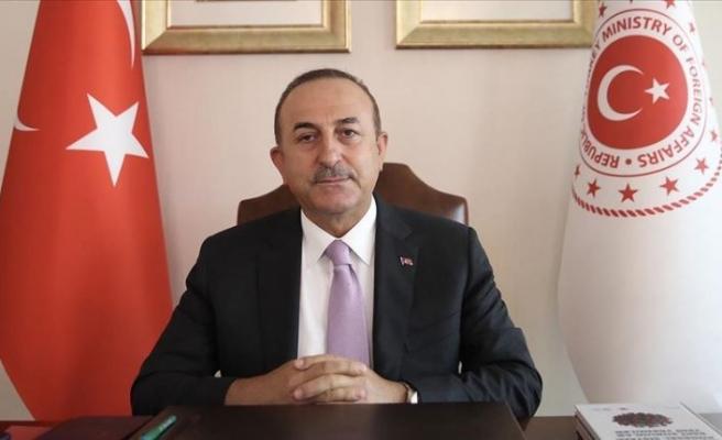 Çavuşoğlu, Libya Milli Günü dolayısıyla kutlama mesajı yayımladı