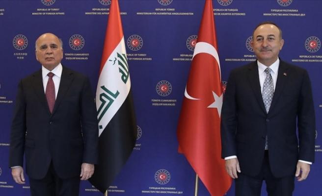 Çavuşoğlu: PKK terör örgütü Kürtleri temsil etmiyor